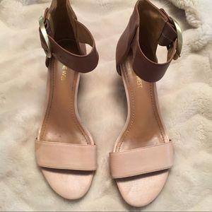 Shoes - Nine West wedges